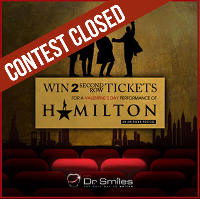 dr-smiles-hamilton-tickets